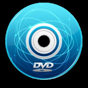 DVD Simples